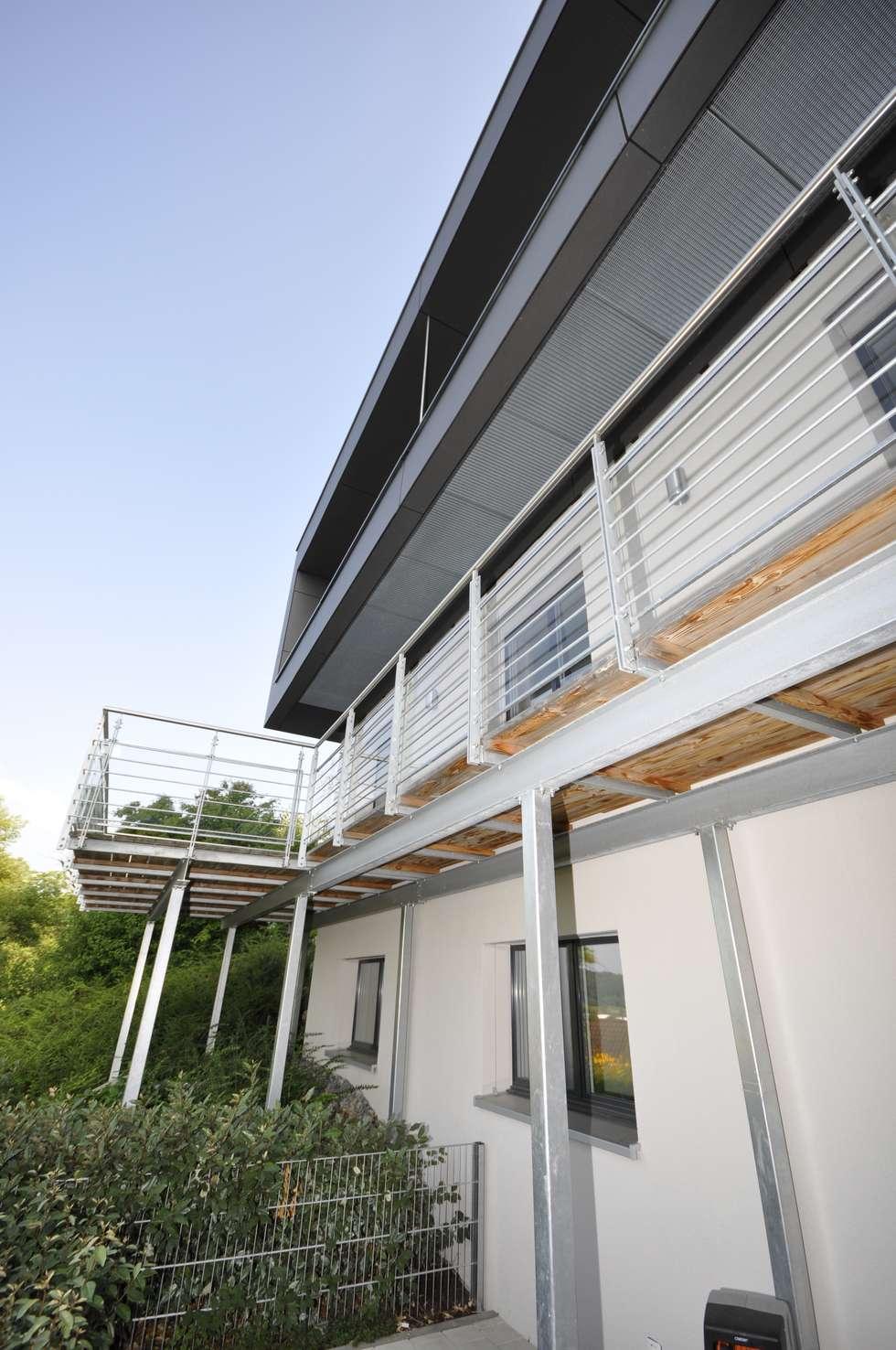 Ansprechend Moderne Einfamilienhäuser Sammlung Von Einfamilienhäuser Mit Einliegerwohnung Und Tiefgarage: Häuser Von