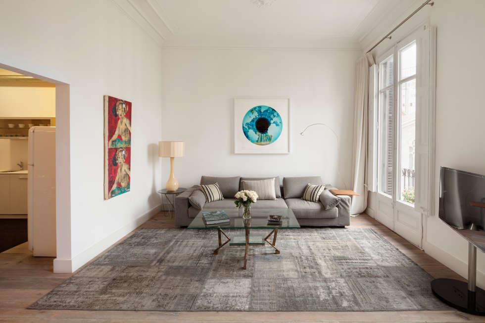 Fotos de decora o design de interiores e remodela es homify - Minimalistisch einrichten ...