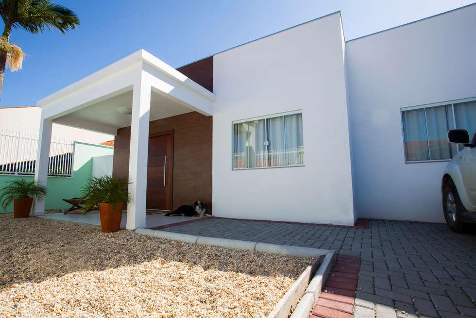 Fotos de decora o design de interiores e reformas homify for Casas viejas remodeladas