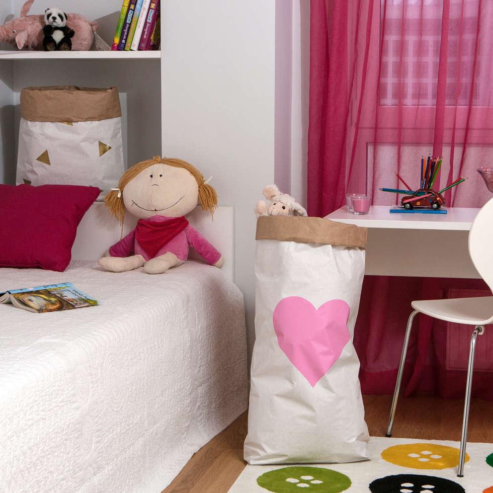 Wohnideen interior design einrichtungsideen bilder - Aufbewahrungsboxen kinderzimmer design ...