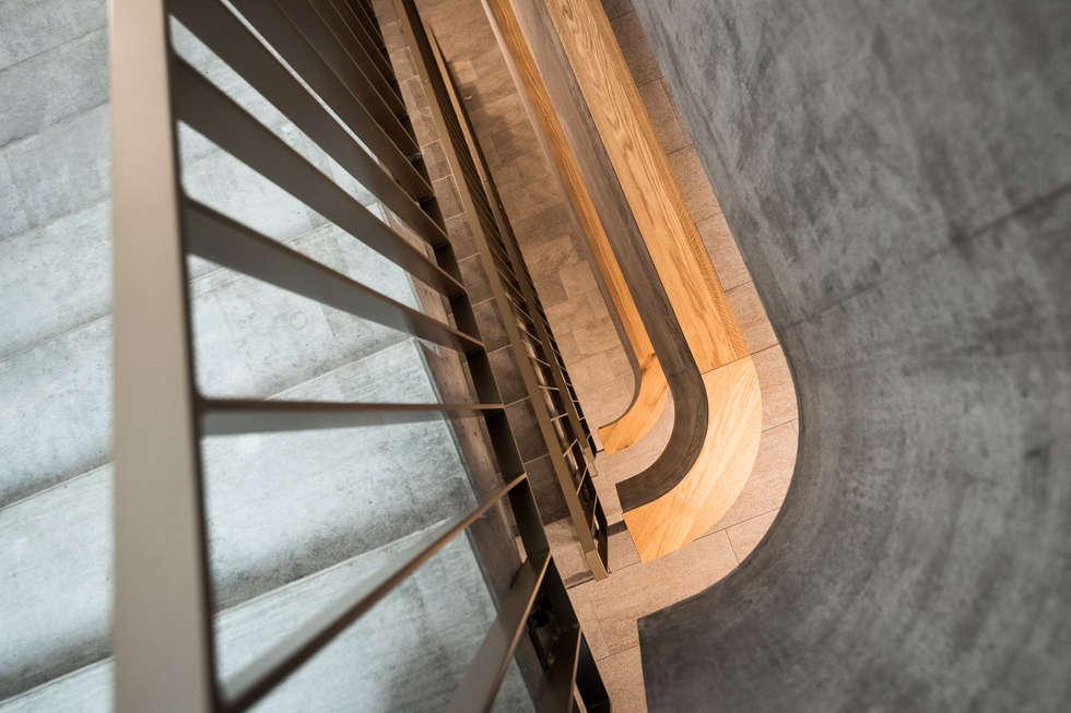 Treppenhaus architektur detail  Wohnideen, Interior Design, Einrichtungsideen & Bilder   homify