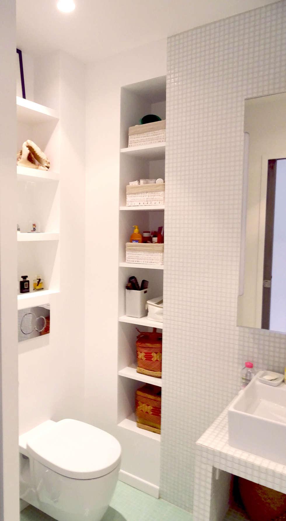 optimisation petite salle de bain salle de bains de style par agence kp