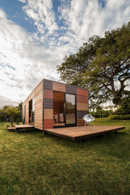 Rumah by COLECTIVO CREATIVO