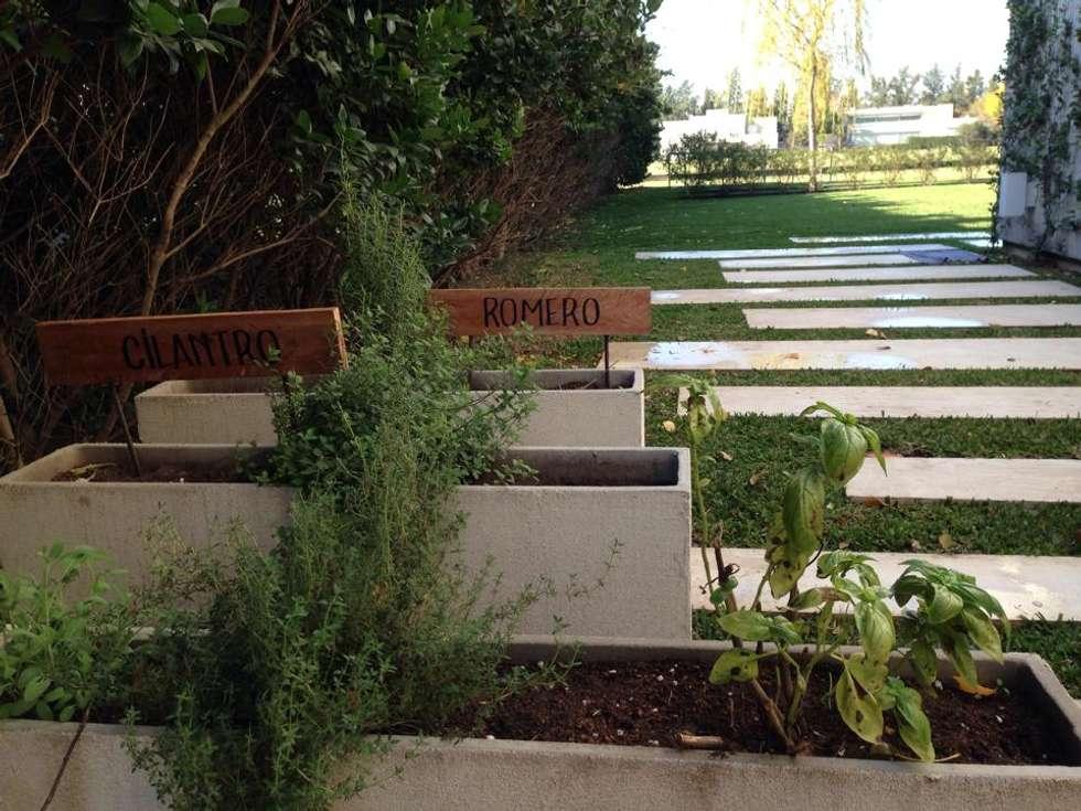 Jardines Para Casas. Fabulous Tipos De Jardines Para Tener En Casa ...