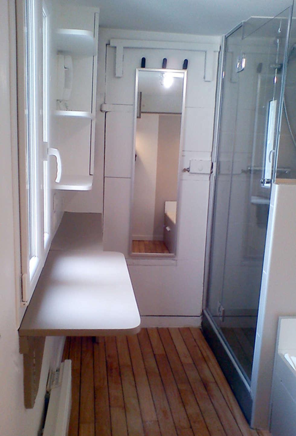 amenager une chambre de 7m2 amazing lorsquon a la chance davoir une pice en plus que ce soit. Black Bedroom Furniture Sets. Home Design Ideas