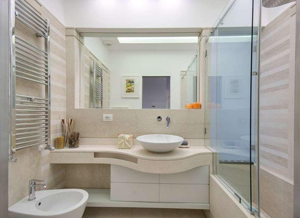 Idee arredamento casa interior design homify for Foto di case arredate
