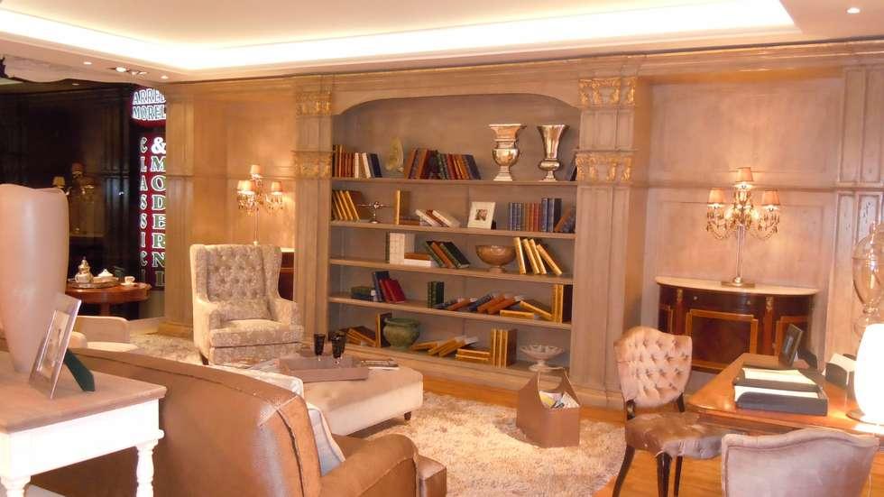 Arredo Ufficio Giugliano In Campania : Idee arredamento casa & interior design homify