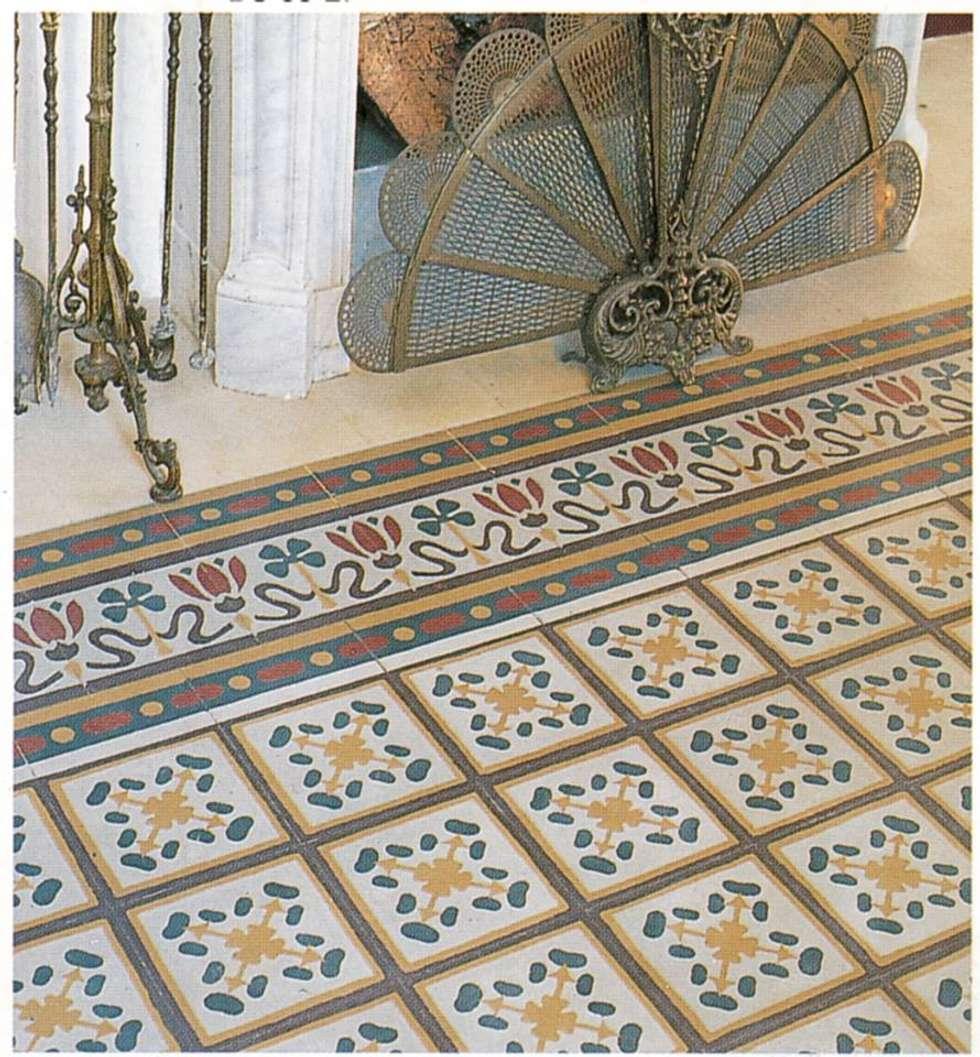 Idee arredamento casa interior design homify for Cementine liberty