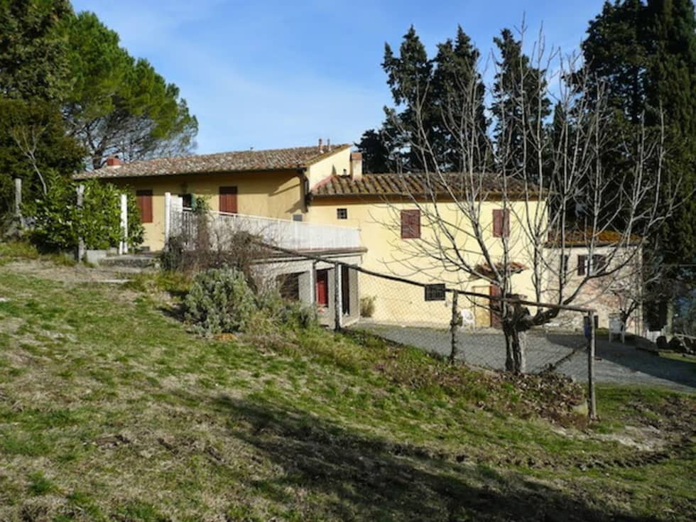 Idee arredamento casa interior design homify for Restauro conservativo