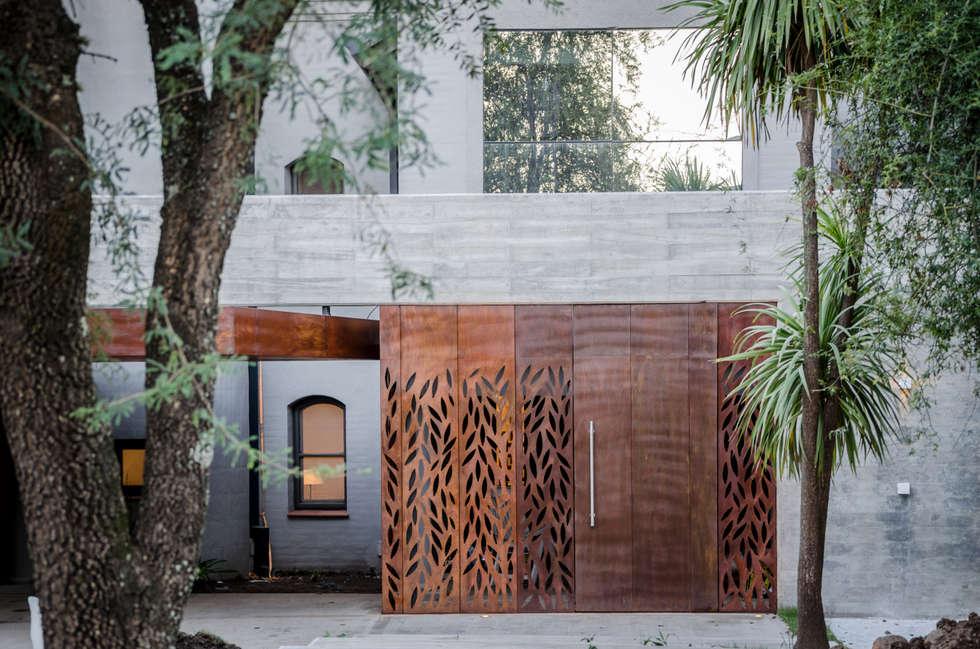 Jendela by BLOS Arquitectos