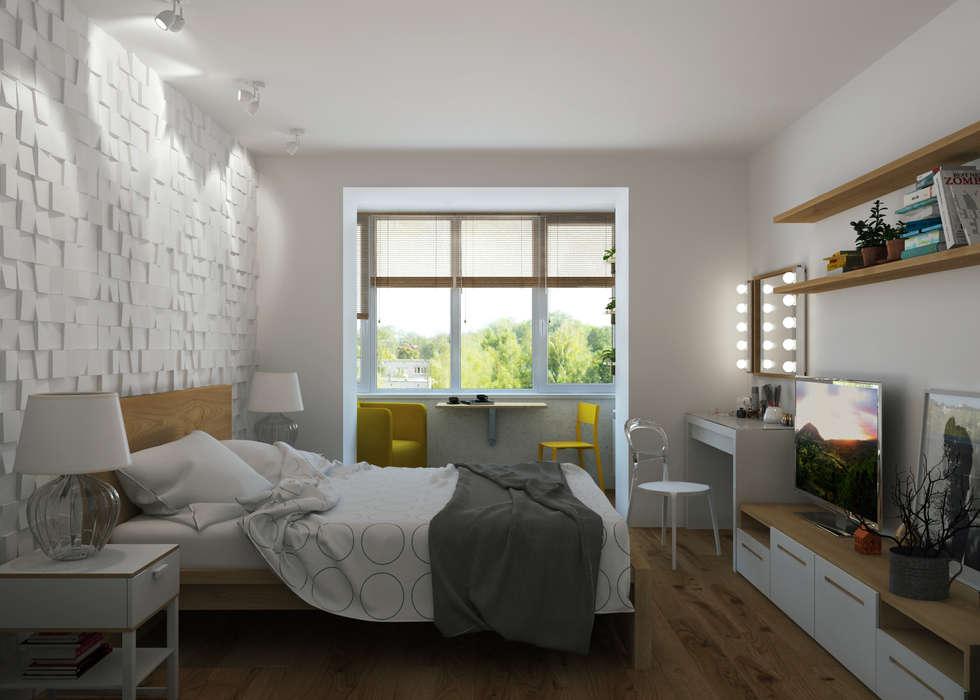 Икеа планировка спальни