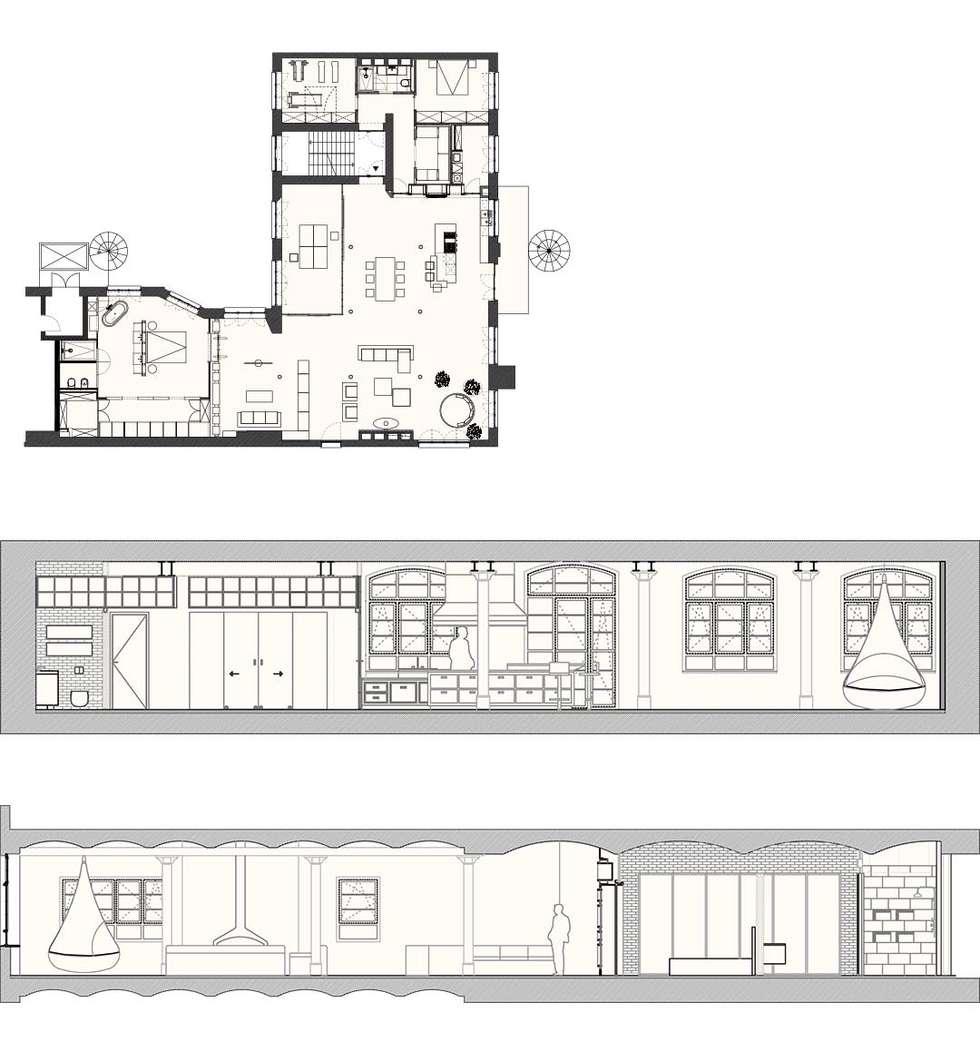 Wohnideen interior design einrichtungsideen bilder for Q bus innenarchitektur