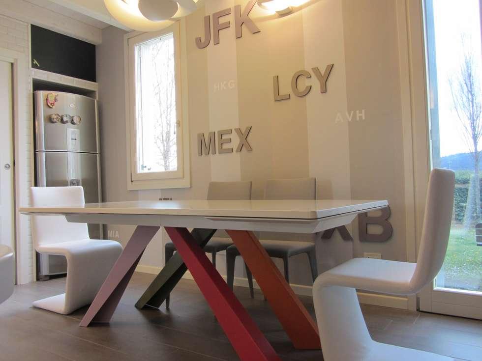 Pareti A Righe In Cucina : Pareti a righe. decorazione a righe per pareti. banda carta da