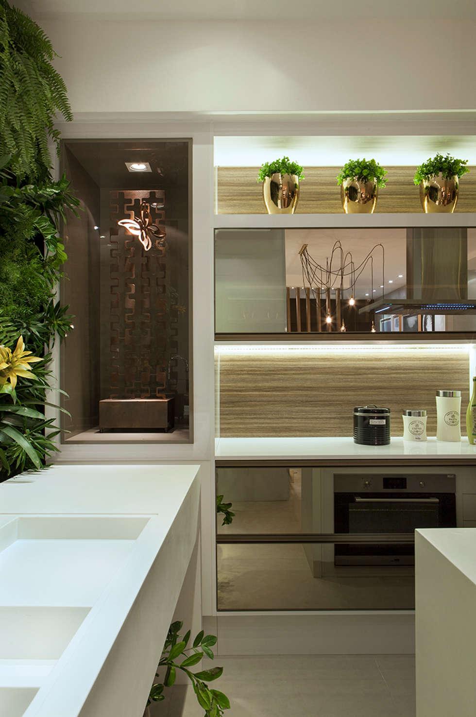 Cores De Cozinhas Modernas Cozinha Amarela Cores Claras E Ao Uma
