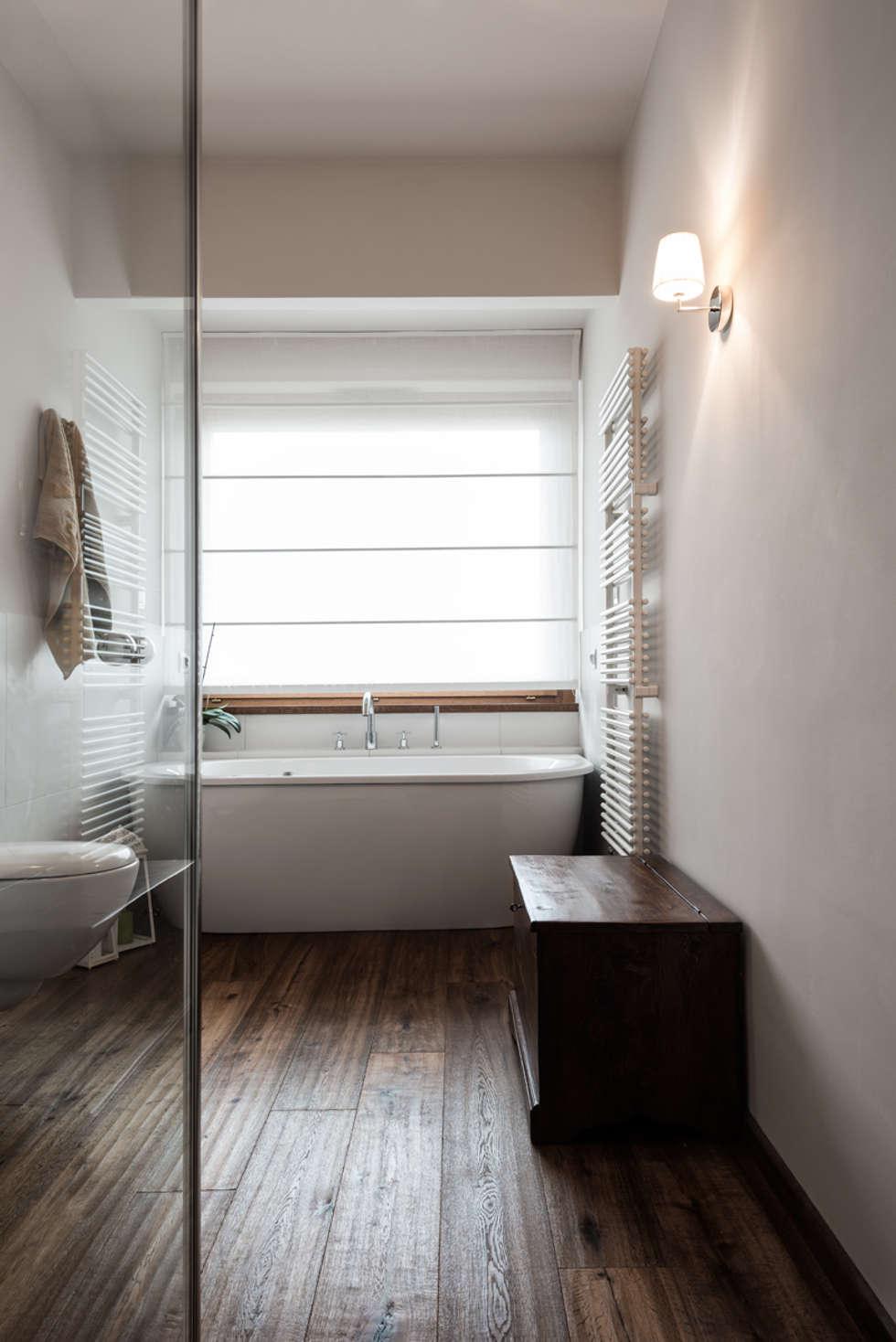 Idee arredamento casa interior design homify - La casa del bagno ...