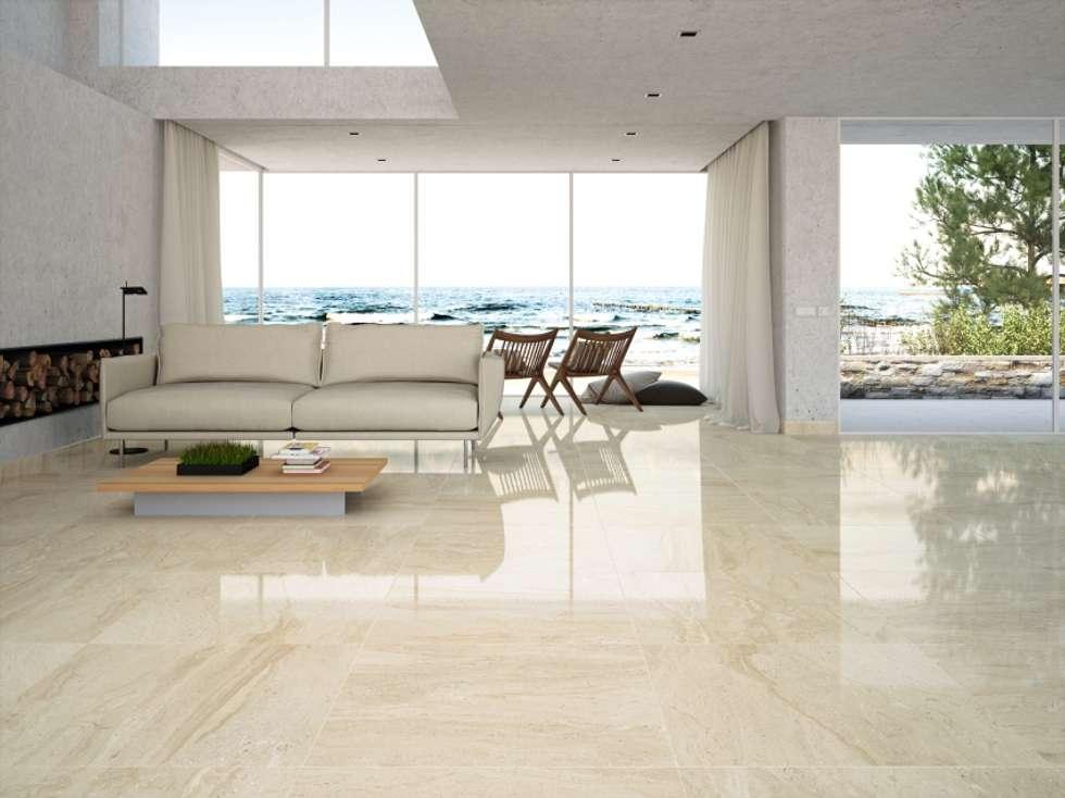 Porcel nico imitaci n al m rmol m naco 80x80 salones de for Porcelanico imitacion marmol