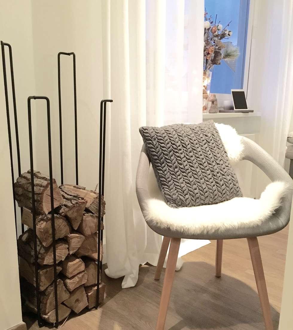 Bemerkenswert Schöne Einrichtung Galerie Von Eine Schöne Moderne Einrichtung!: Skandinavische Esszimmer Von