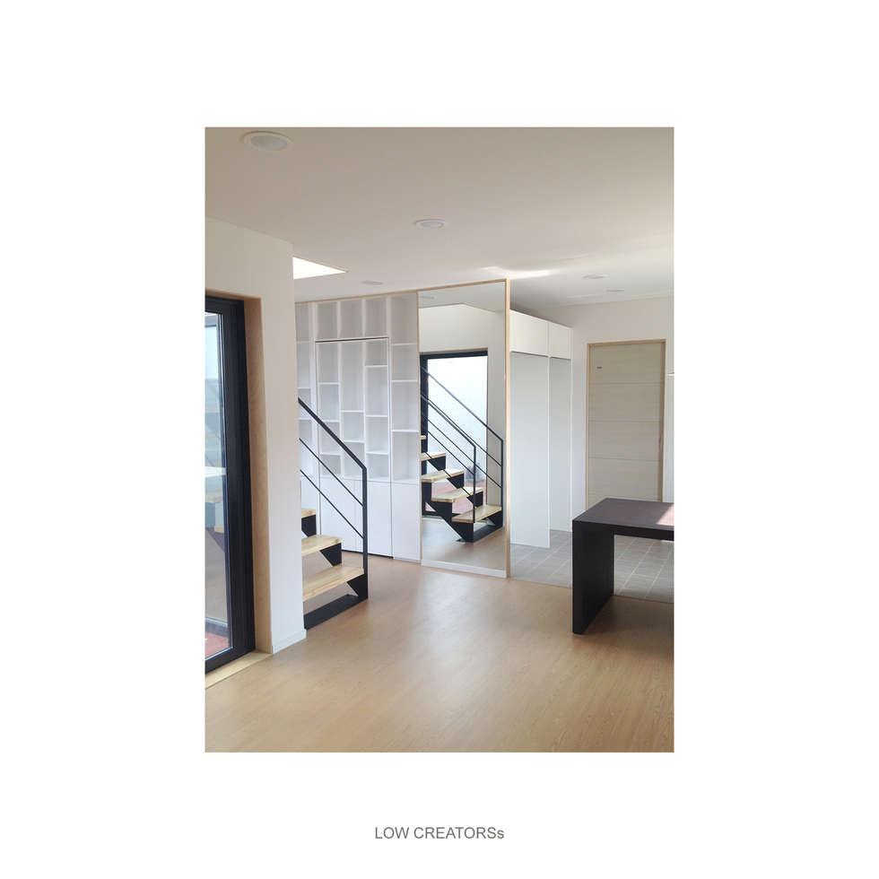 kitchen-secret room: LOW CREATORs의  주방