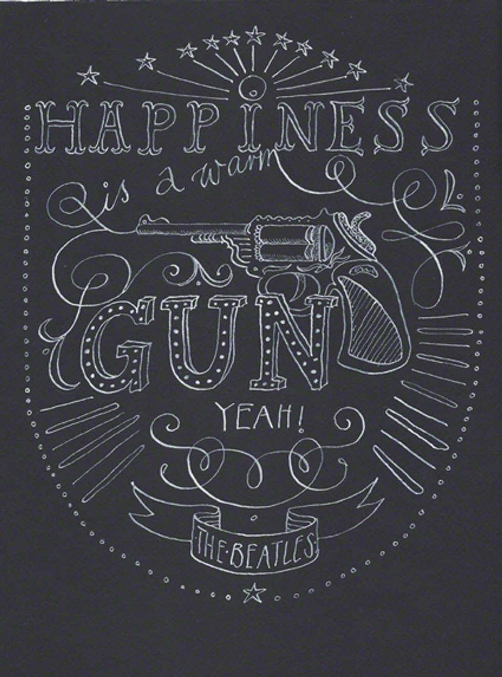 happiness is a warm gun tab pdf
