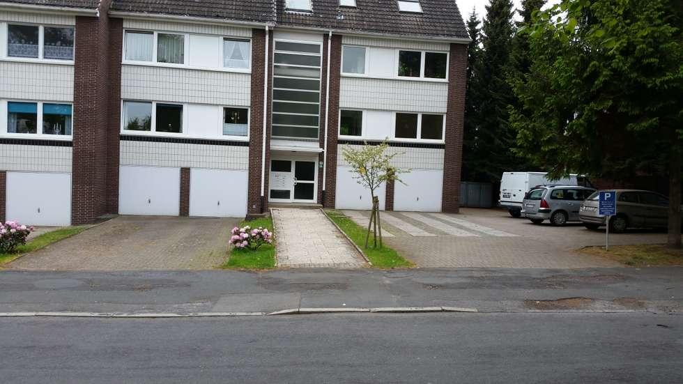 Marvelous Modern Garage/shed By Garten  Und Landschaftsbau Gartenservice Schwanewede