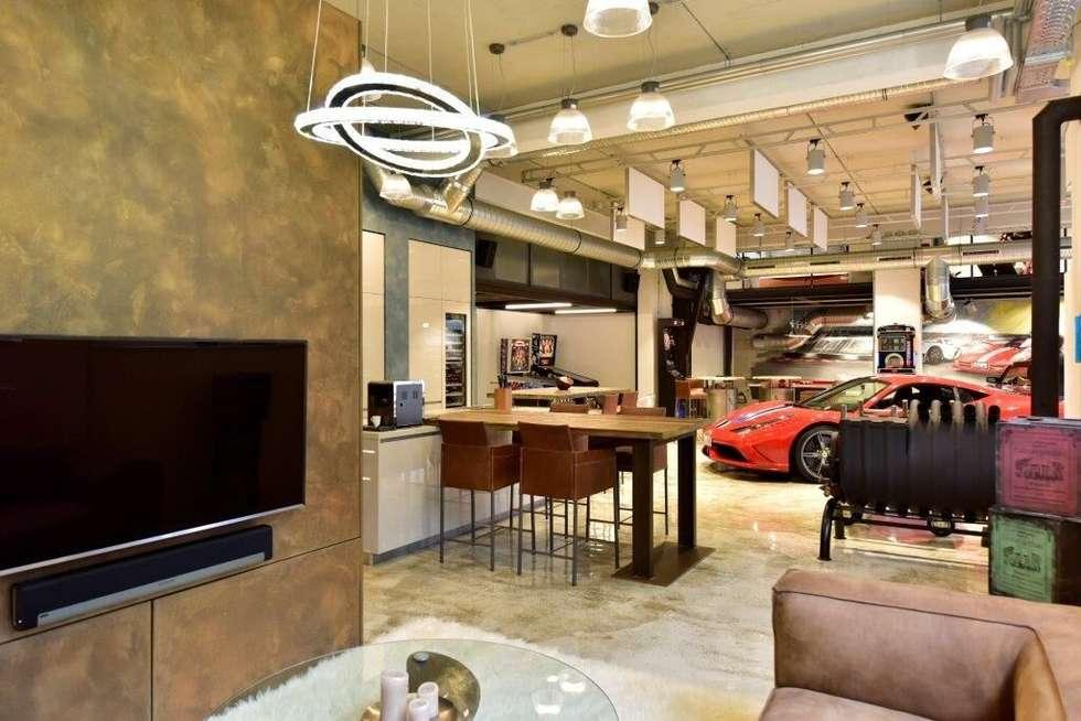 Exklusive Bilder Wohnzimmer ~ Wohnideen interior design einrichtungsideen bilder homify
