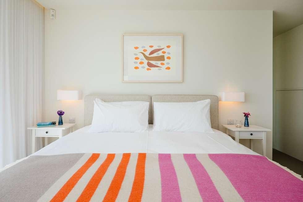 Perfect Stays의  침실