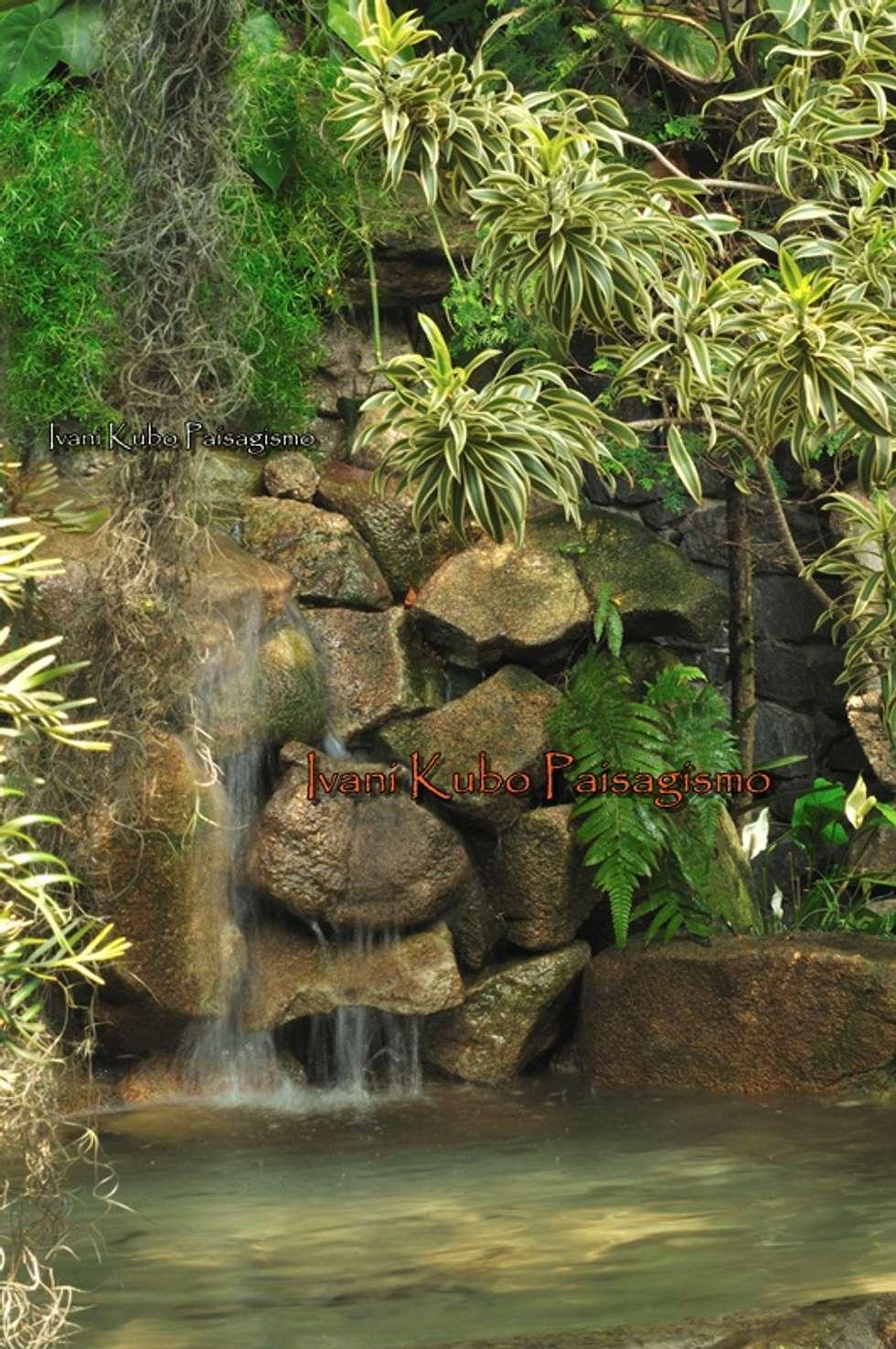 Cascatas de jardim complejo cultural y ambiental jardin for Jardin japones piscina