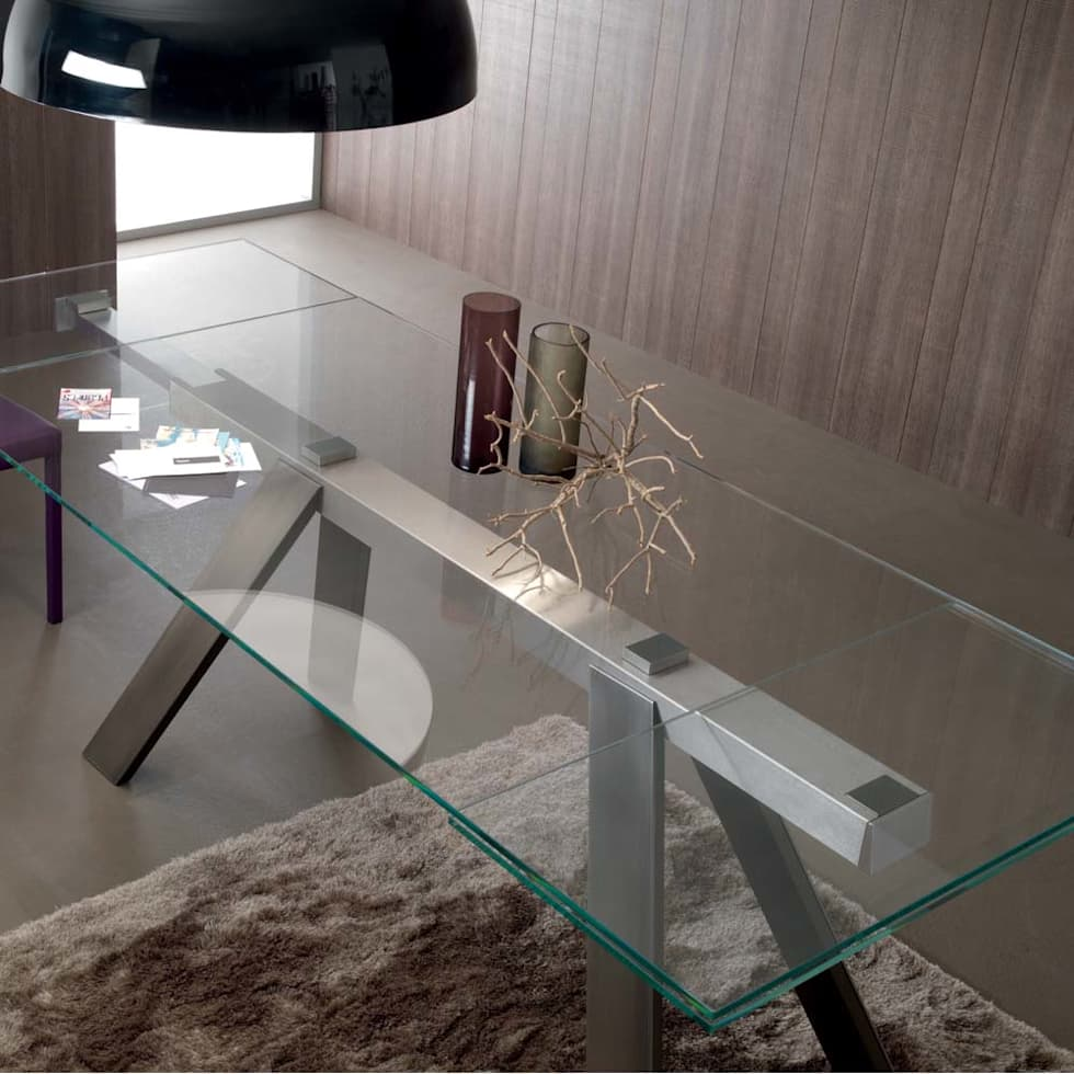 Idee arredamento casa interior design homify for Viadurini tavoli