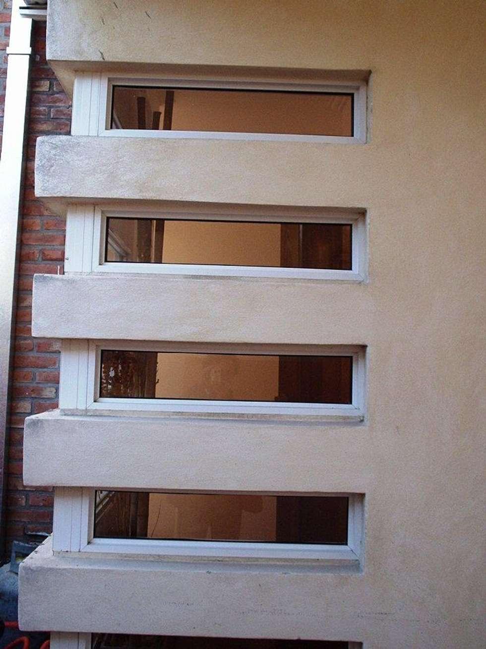 Casa en Berazategui: Casas de estilo moderno por AyC Arquitectura