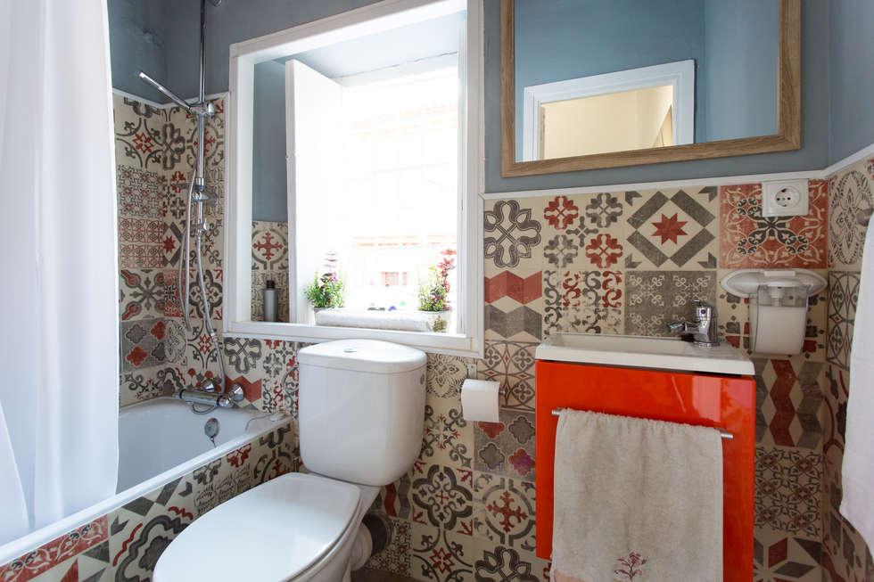 Fotos de decoraci n y dise o de interiores homify for Hoteles por reforma 222