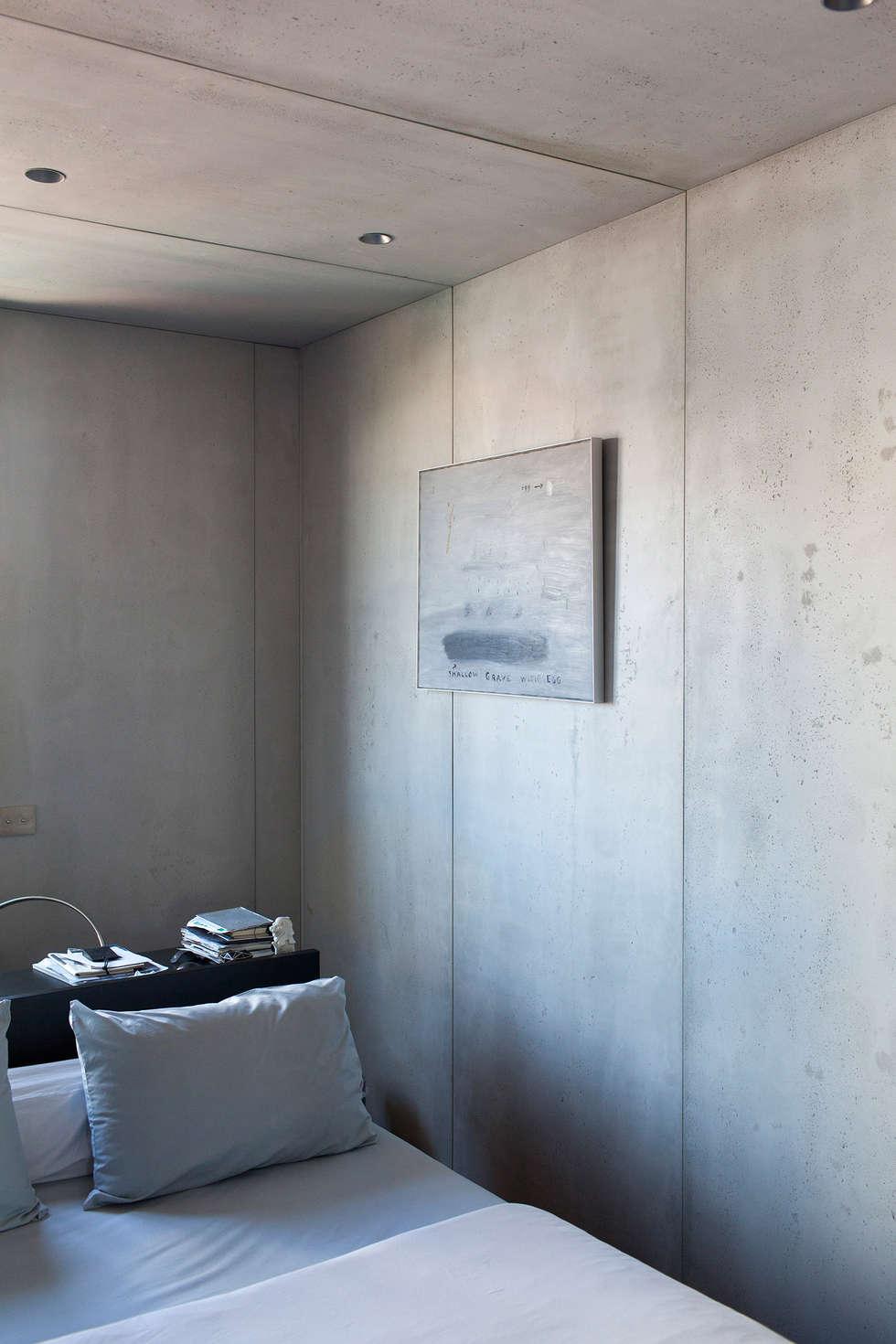 Id es de design d 39 int rieur et photos de r novation homify for Chambre flat design