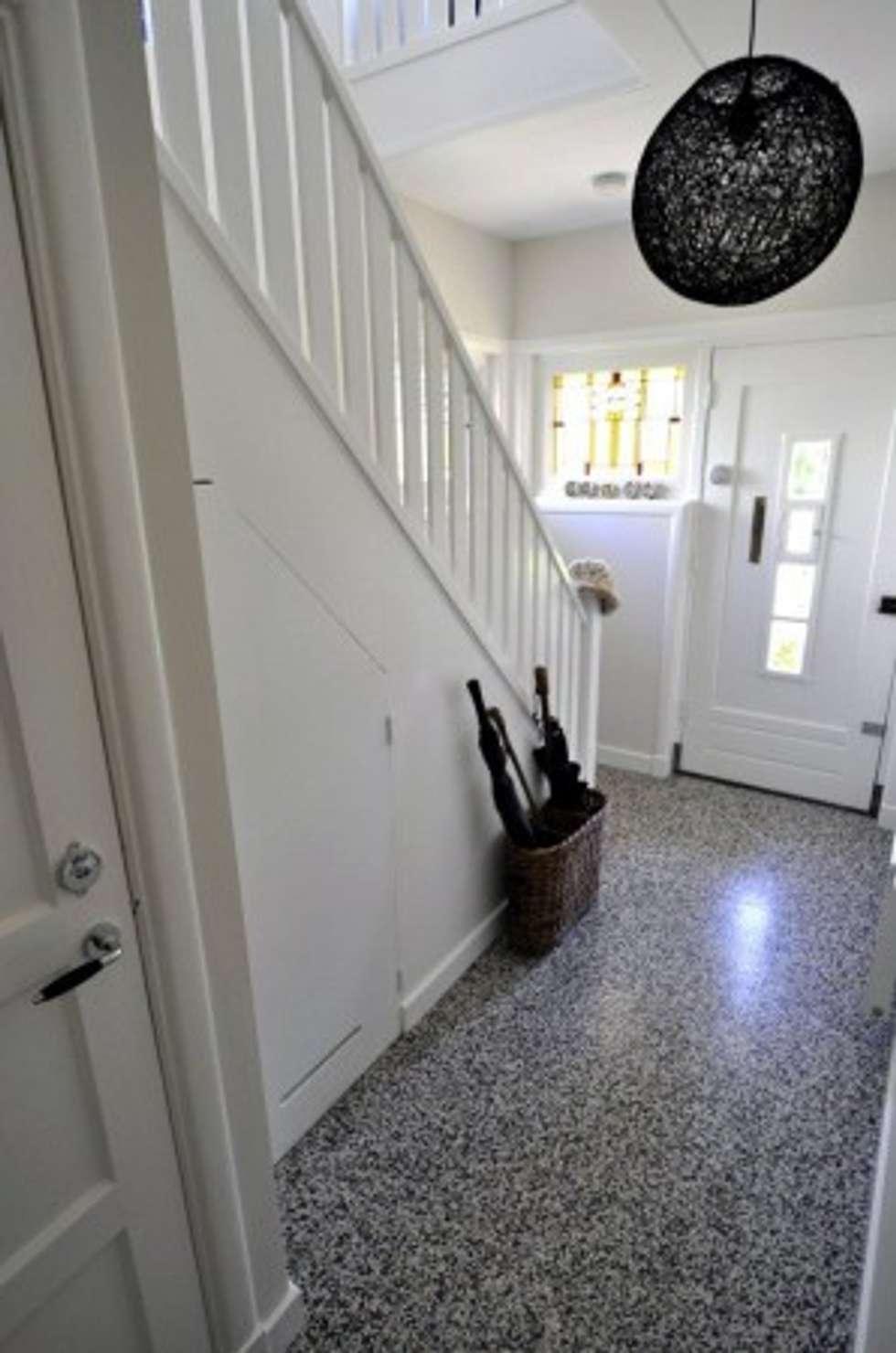 Idee n inspiratie foto 39 s van verbouwingen homify - Tegel keuken oud ...