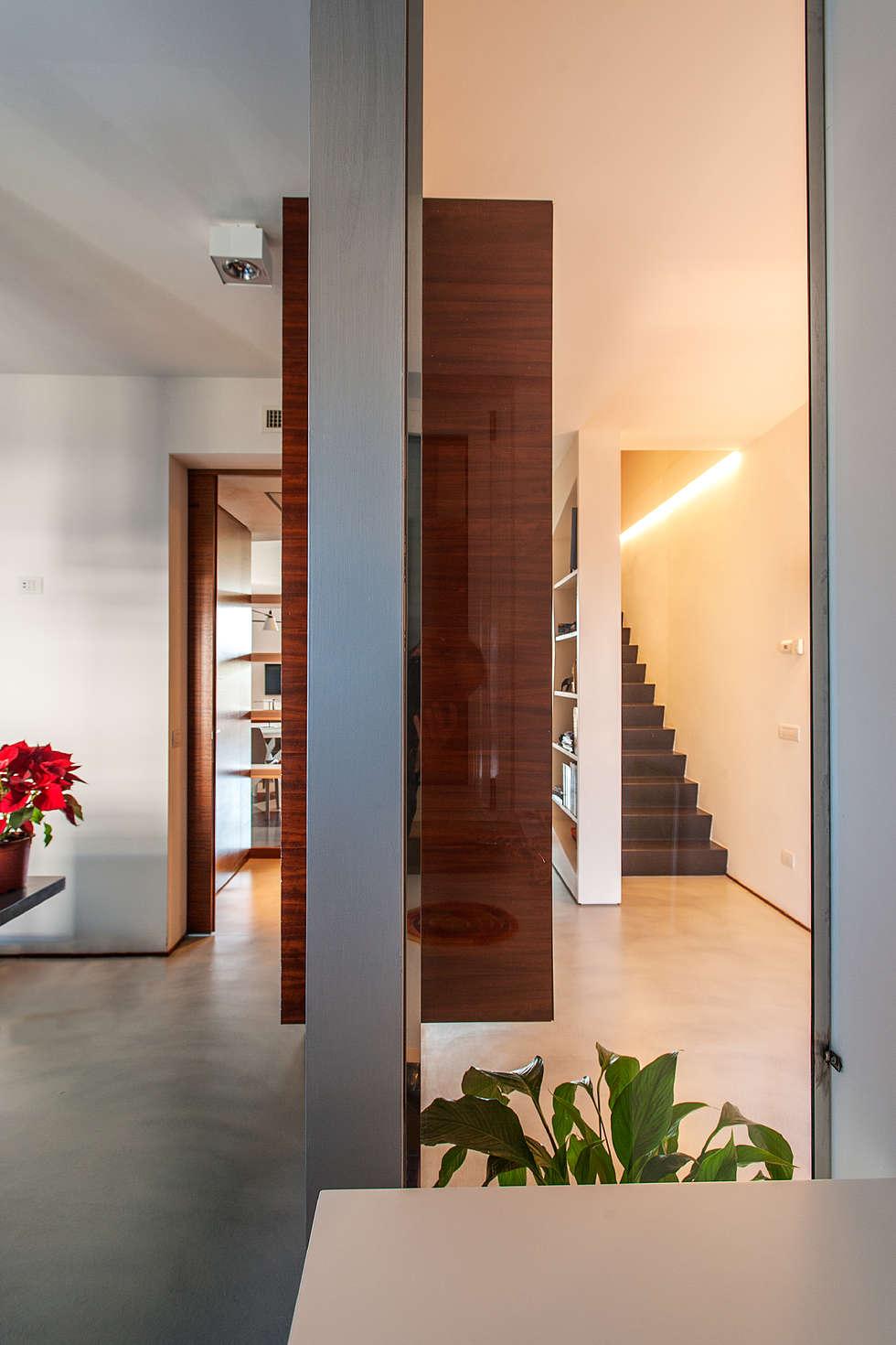post: Cucina in stile in stile Moderno di 2bn architetti associati