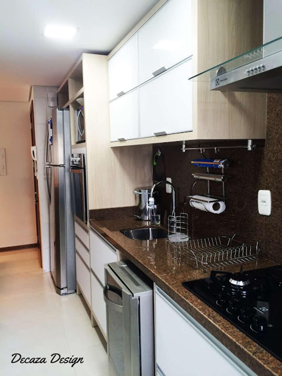 Cozinhas Pequenas Planejadas Modernas Cozinha Planejada Pequena Ep