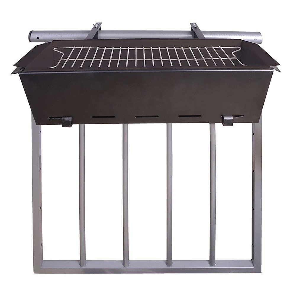 Barbecue de balcon: Cuisine de style de style Classique par IdéeCadeau.fr