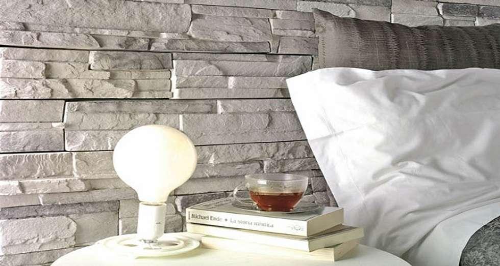 Idee arredamento casa interior design homify for Colmef pietre d arredo