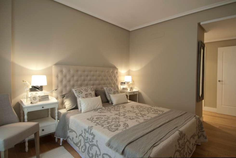 Fotos de decora o design de interiores e remodela es - Decoracion habitacion rustica ...