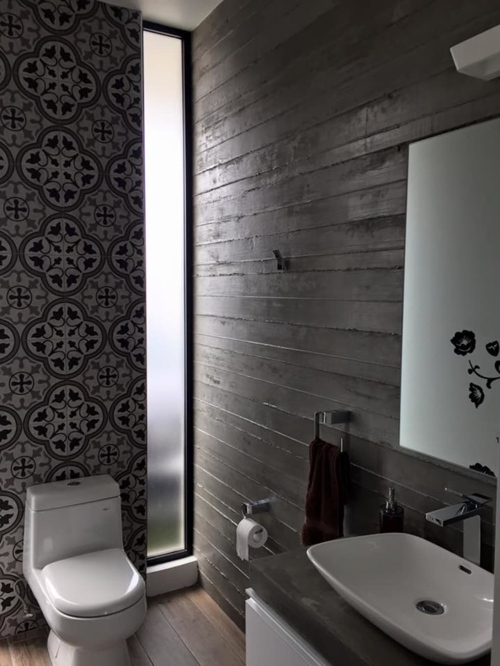حمام تنفيذ Arki3d