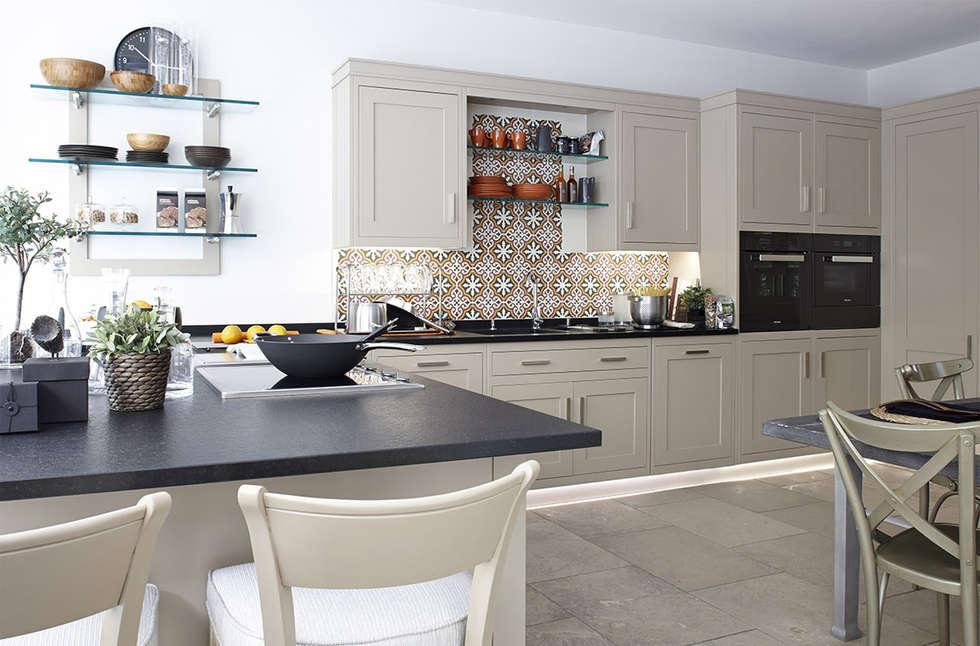 Fotos de decora o design de interiores e reformas homify for Cuisine 4m