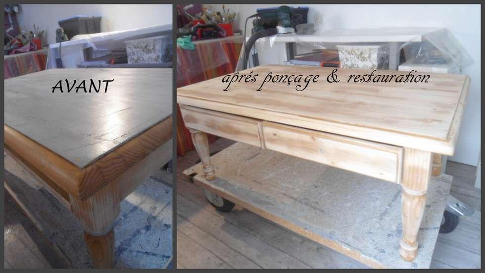 Id Es De Design D 39 Int Rieur Et Photos De R Novation Homify