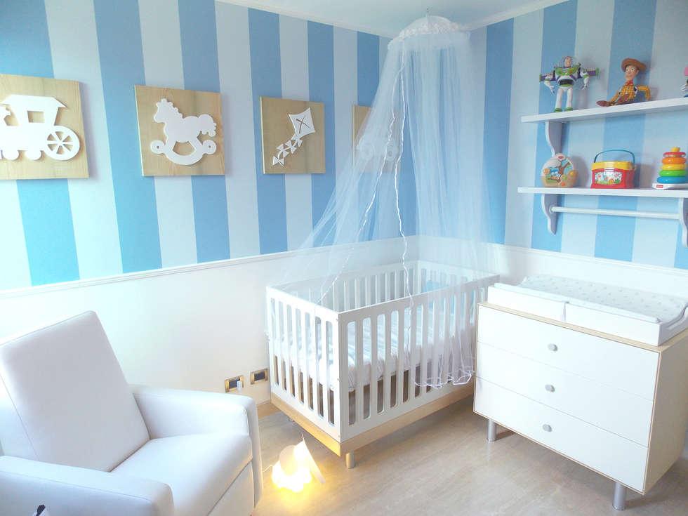 Im genes de decoraci n y dise o de interiores homify - Iluminacion habitacion bebe ...