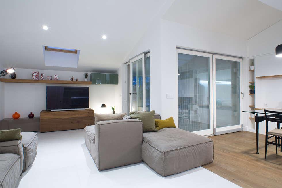 Idee arredamento casa interior design homify for Telese arredo