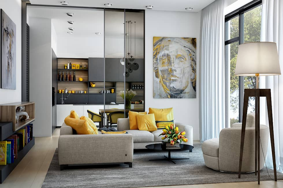 Small Living Room Decorating IdeasTag Home Design
