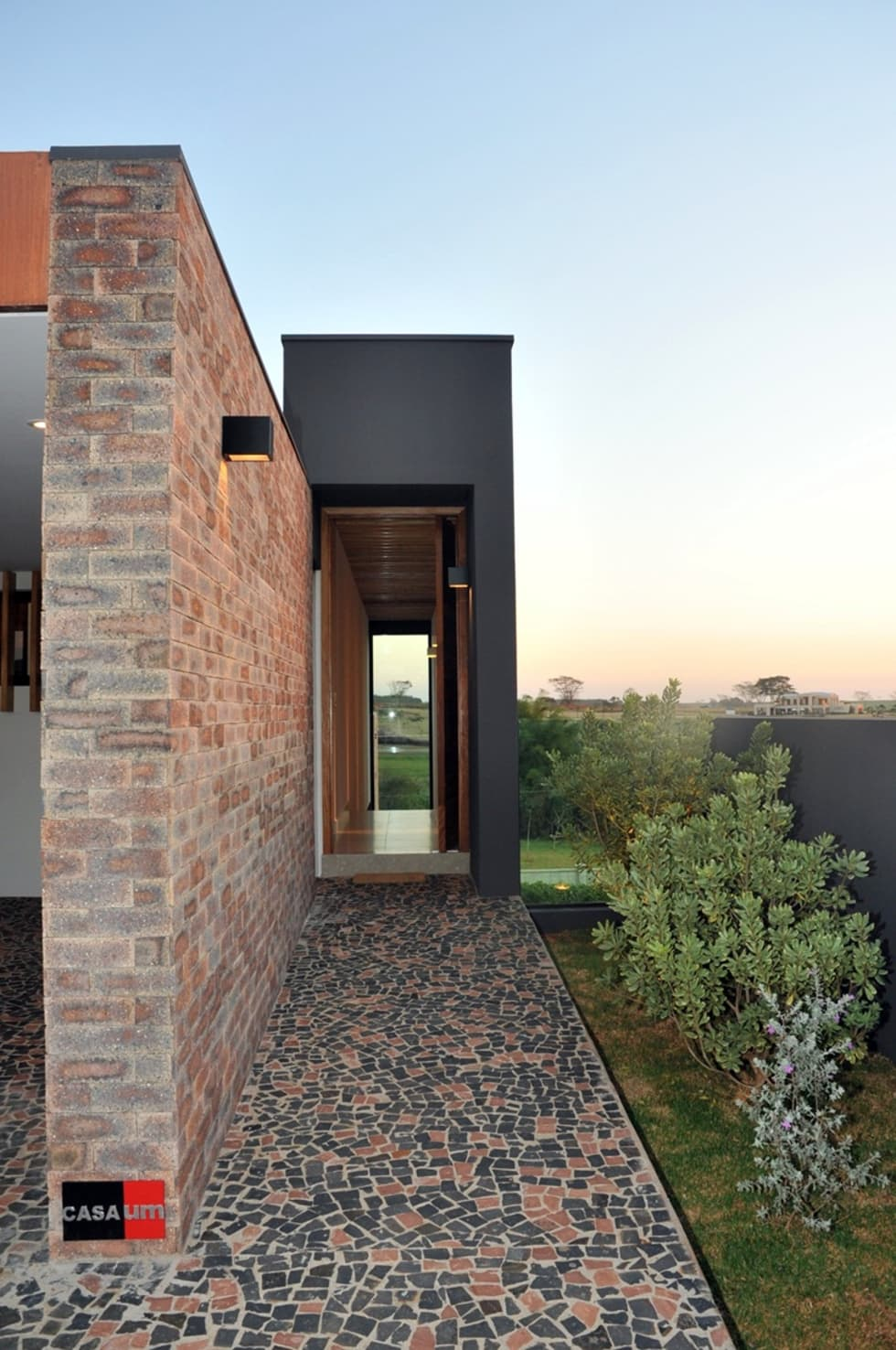 Fotos de decora o design de interiores e reformas homify for Casa quinta moderna