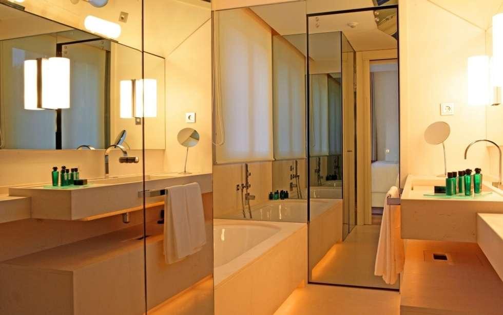 Fotos de decoraci n y dise o de interiores homify for Hotel barcelona diseno