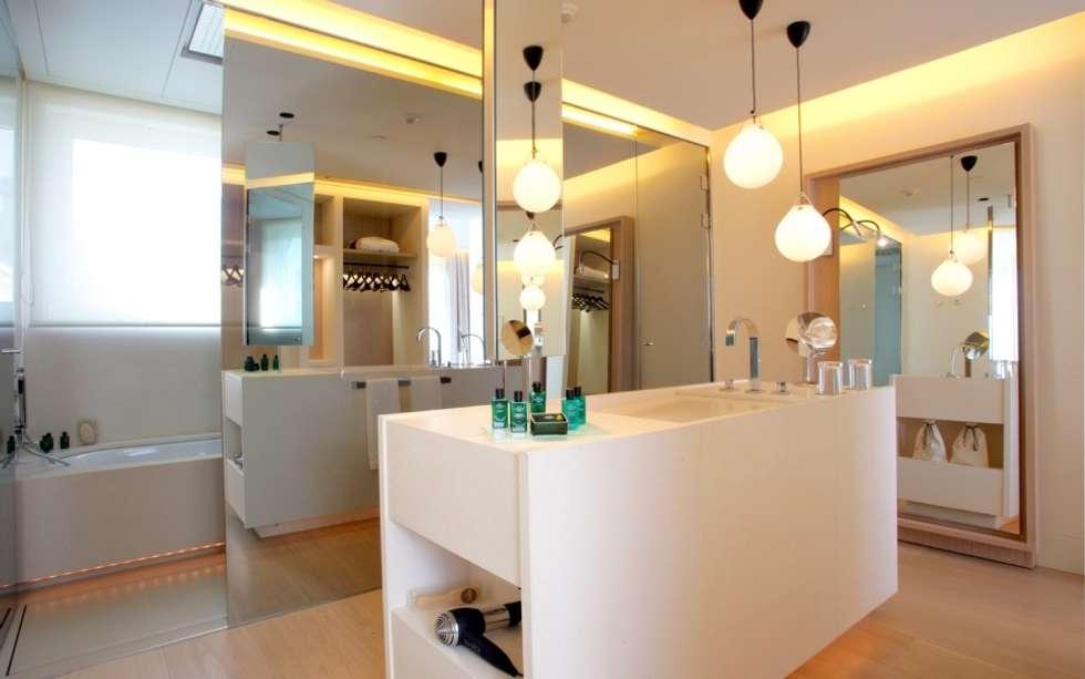 Ideas im genes y decoraci n de hogares homify for Hotel barcelona diseno