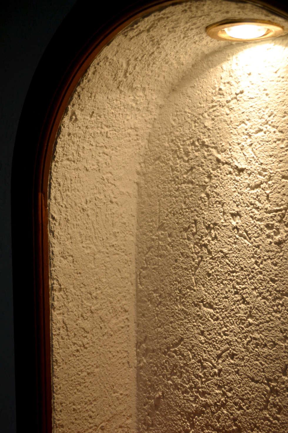 الممر والمدخل تنفيذ RenoBuild Algarve