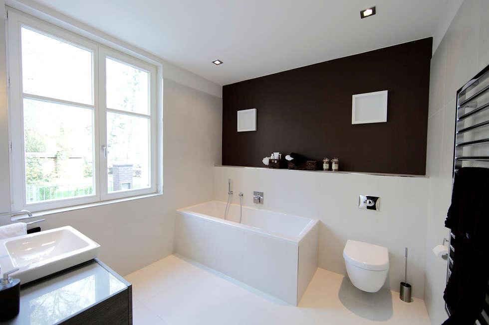 Private interieur u einceptionu c villa in berlin deutschland
