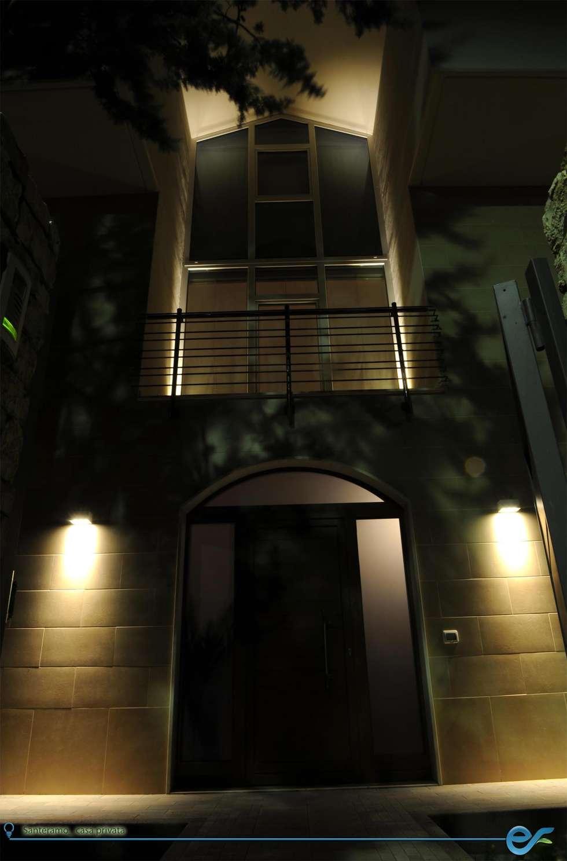 Santeramo _ casa privata: Case in stile in stile Moderno di Emanuele Frascella S.r.l.