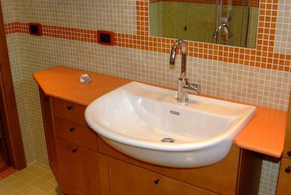 Idee arredamento casa interior design homify for Quanto costruire una casa in stile artigiano